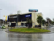 DACIA RETAIL GROUP Cornellà