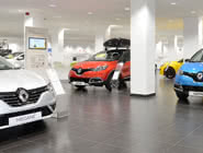 DACIA RETAIL GROUP Oca