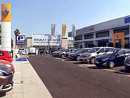 DACIA RETAIL GROUP  Tres Cruces
