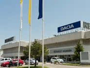 DACIA RETAIL GROUP Alcorcón